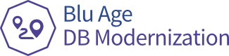 Blu Age DB Modernization